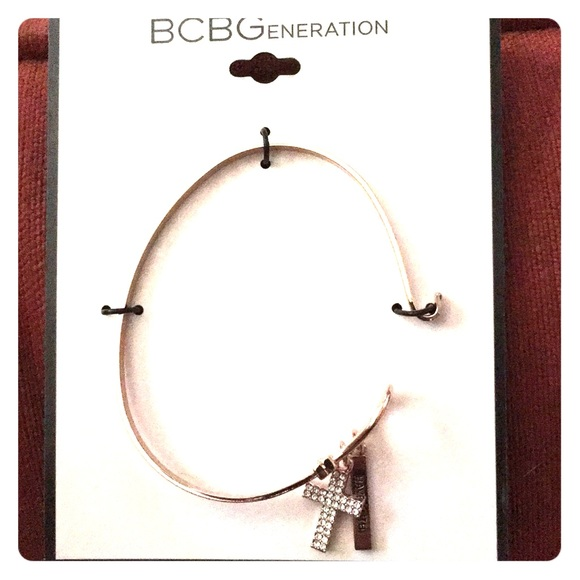 BCBGeneration Jewelry - BCBG Generation Cross/Have Faith Bracelet